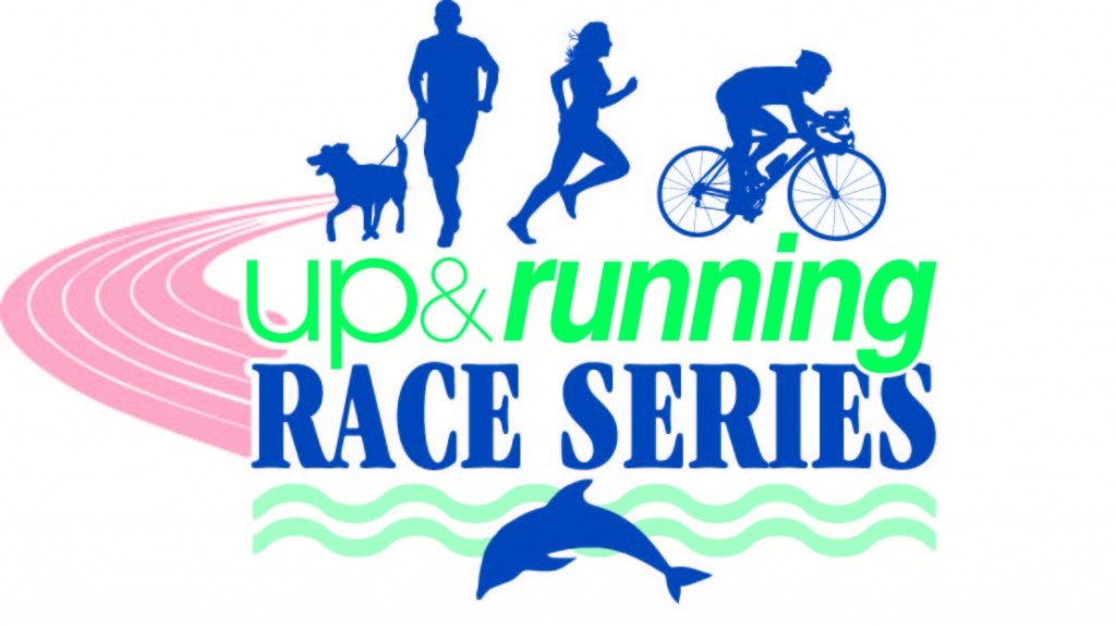 Up & Running Race Series